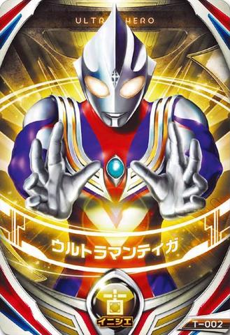 File:Ultraman Orb Ultraman Tiga Card.png