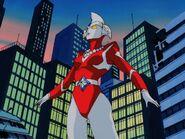 Ultrawoman beth-usa II