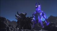 Alien Reiblood Astral Form