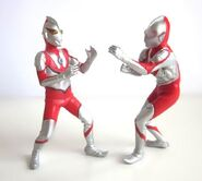 Ultraman Episode 17 set