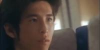 Takuma Aoki (Ultraman Tiga)