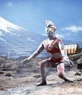 Ultraman Ace 11