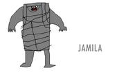 Jamiladraw