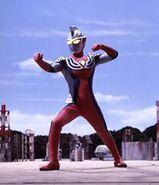 Ultraman Jstc
