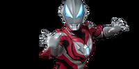 Ultraman Geed (character)