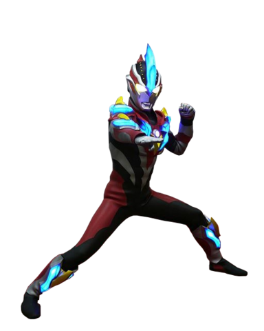 File:Ultraman ginga victory render by zer0stylinx-dazda4l.png