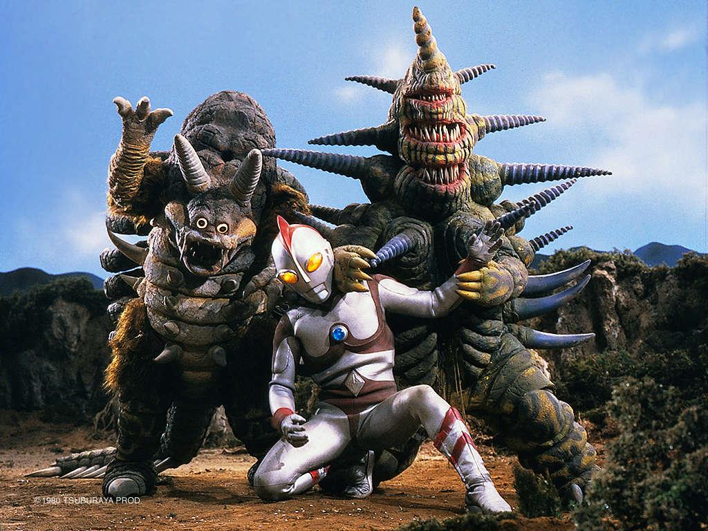 Image - Ultraman Leo movie II.png | Ultraman Wiki | Fandom ... |Ultraman Leo Monsters