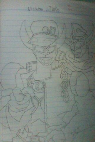 File:Ultraman joTARO.jpg