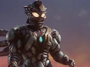 Zelganoid's first appearance