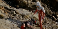 Ultraseven (character)/Gallery