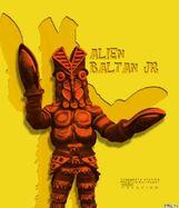 Baltan Wallpaper