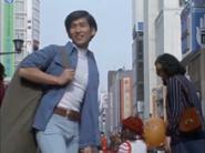 Kotaro in final episode