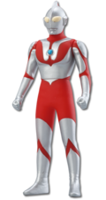 Ultraman Spark Doll