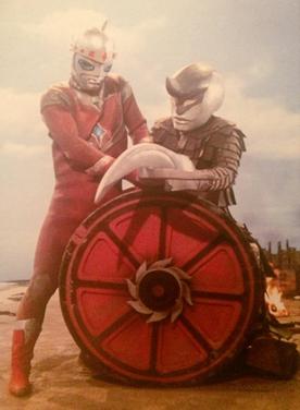 Silver Rider III