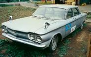 SSSP car