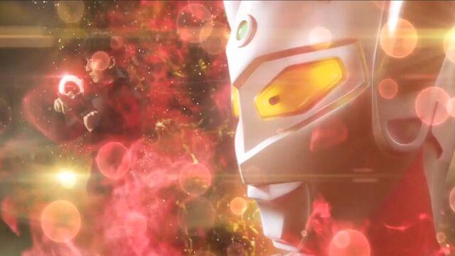 File:Ultraman Taro Scan.jpg