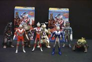 Ultraman-Sofubi-Dou-part-1
