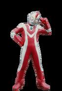 Ultraman Boy III
