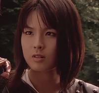 Yuri Yamazaki