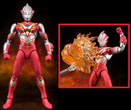Mebius (burning brave) Ultra-Act