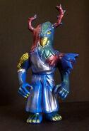 Aquarius figure