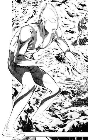 File:Ultraman Story0 Manga.jpg
