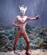 Ultraman-Taro 15