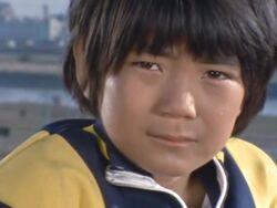 Toru Uemuda