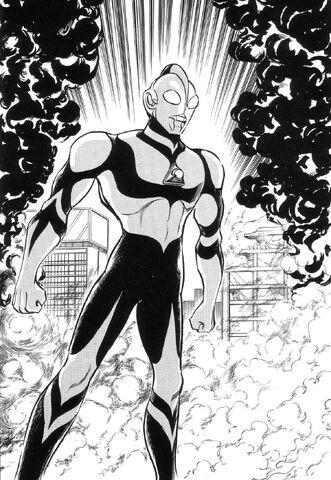 File:Ultraman G Manga.jpg