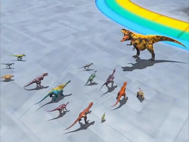 File:Black T-Rex battle.jpg