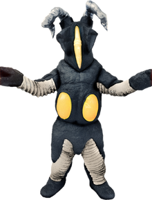 Zetton ll Render