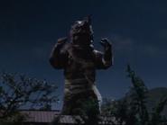 Giant Mummy Magon