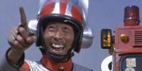 Saburo Sato