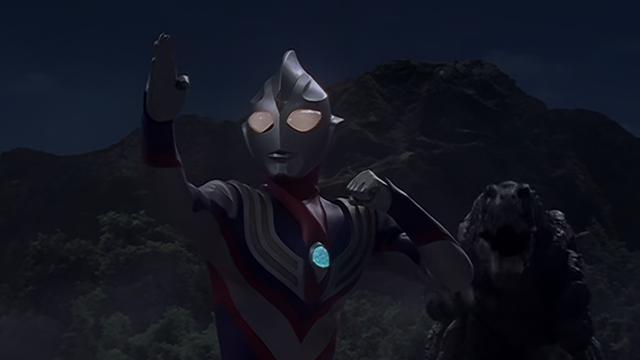 File:Tsubasa ready to fight his last battle as Tiga.png