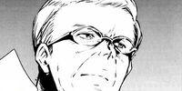 Shin Hayata (ULTRAMAN)