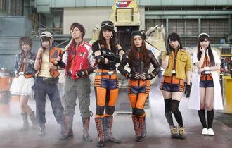 Team-u