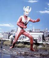 Ultraman-Taro 13