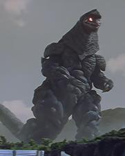 Hyper Golza
