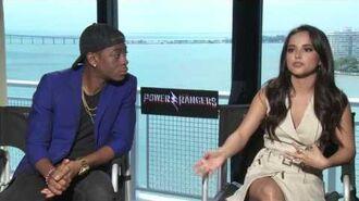 Toku Talk Power Rangers Movie & Ultraman