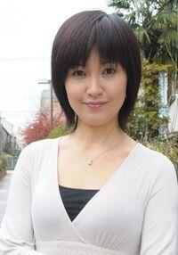 Sayoko Hagiwara