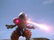 Ragstone Mechalator Light Bullet