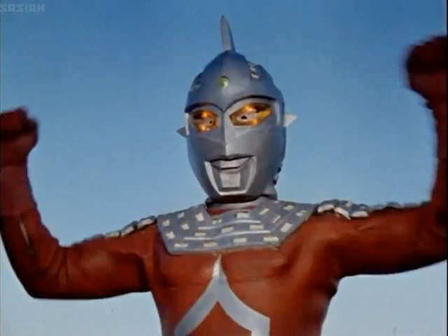 File:Ultraseven's first appear in Earth.png