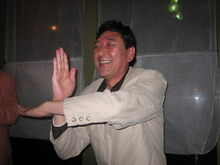 Masao Nakanose
