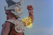 Ultraman Toh band glow