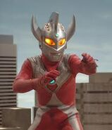 Ultraman-Taro 25