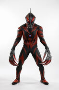 Ultraman-Belial