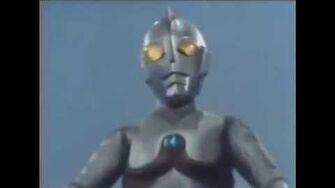 Ultraman 80 vs Gosdon