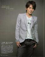 Hiroshi Nagano pic