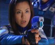 Mizuki shinobu