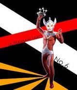 Ultraman-Taro 32